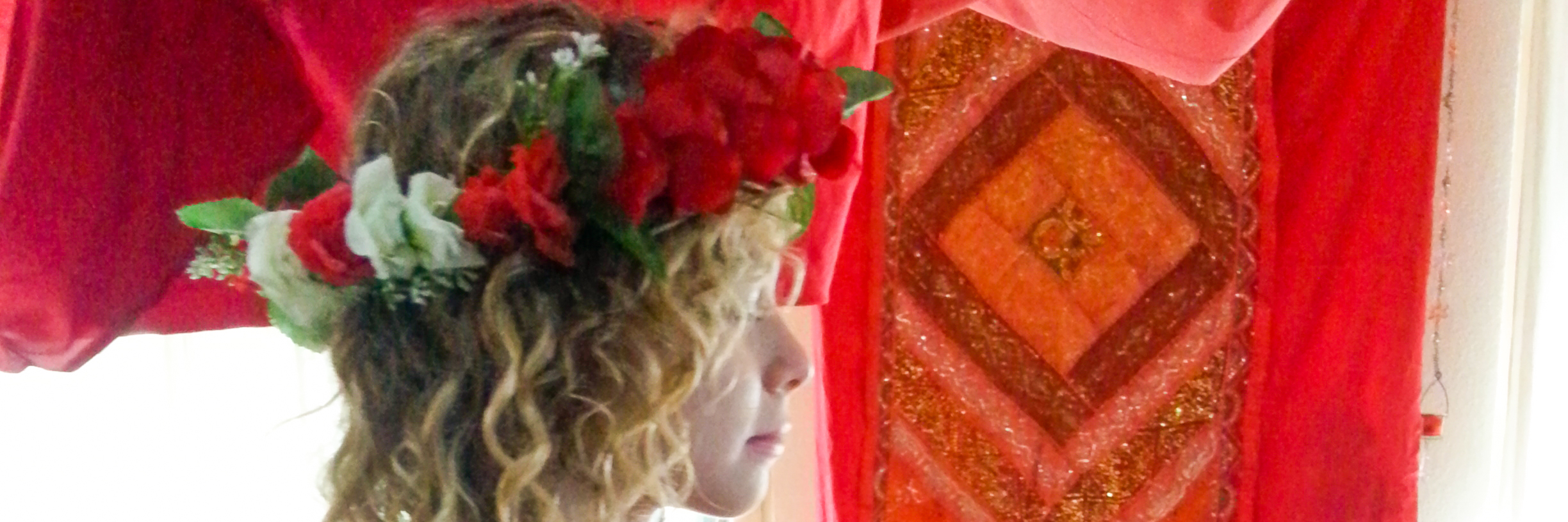 The Path of the Feminine – Rituals for young Women