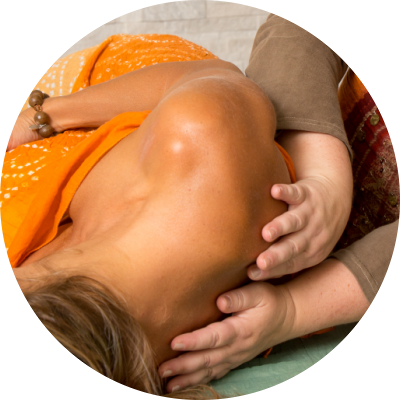 Read more about the pregnancy relaxing massage ...